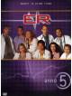 E.R. - Medici In Prima Linea - Stagione 05 (3 Dvd)