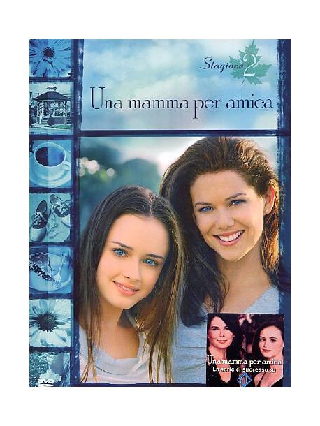 Mamma Per Amica (Una) - Stagione 02 (6 Dvd)