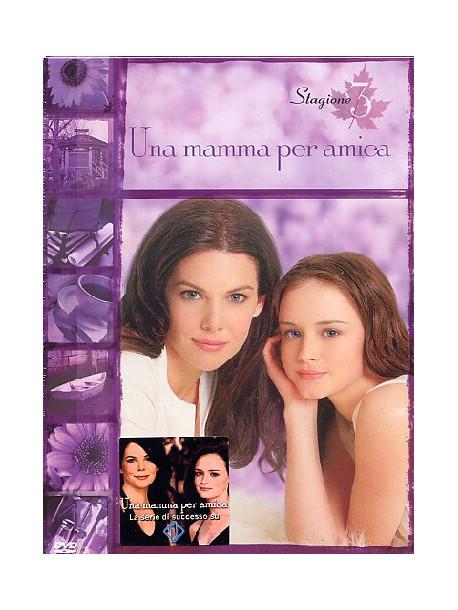 Mamma Per Amica (Una) - Stagione 03 (6 Dvd)