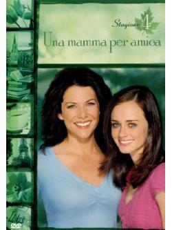 Mamma Per Amica (Una) - Stagione 04 (6 Dvd)