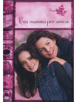 Mamma Per Amica (Una) - Stagione 05 (6 Dvd)