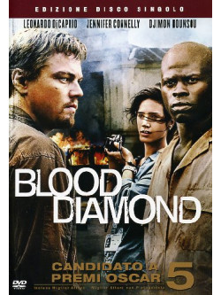 Blood Diamond - Diamanti Di Sangue