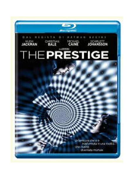 Prestige (The)