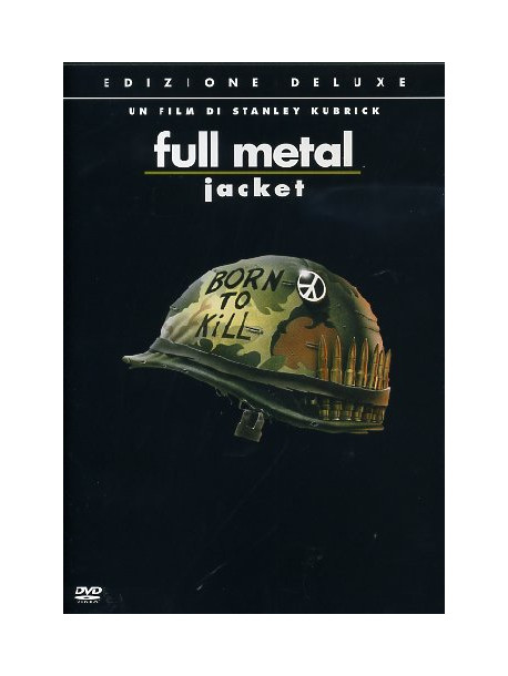 Full Metal Jacket (Deluxe Edition)