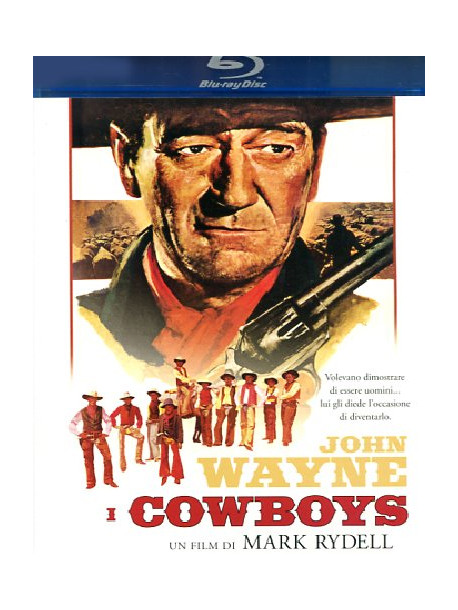 Cowboys (I) (Deluxe Edition)