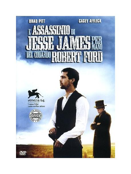 Assassinio Di Jesse James Per Mano Del Codardo Robert Ford (L')