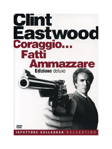 Coraggio Fatti Ammazzare (Deluxe Edition)