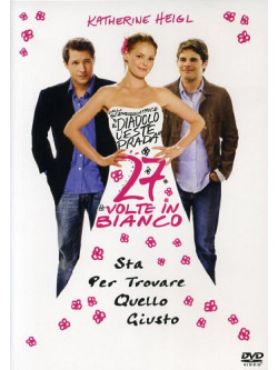 27 Volte In Bianco