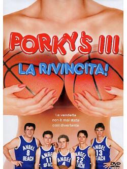 Porky'S 3 - La Rivincita