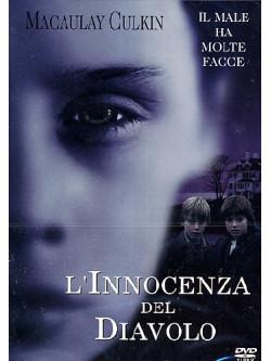 Innocenza Del Diavolo (L')