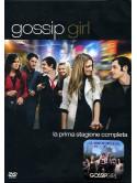 Gossip Girl - Stagione 01 (5 Dvd)