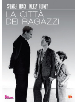 Citta' Dei Ragazzi (La)