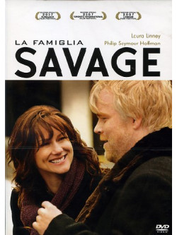 Famiglia Savage (La)