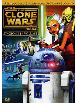 Star Wars - The Clone Wars - Stagione 01 02