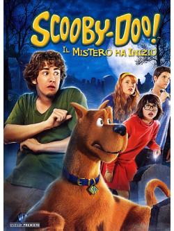 Scooby Doo - Il Mistero Ha Inizio