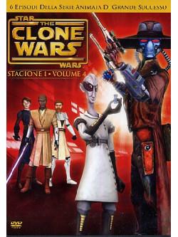 Star Wars - The Clone Wars - Stagione 01 04