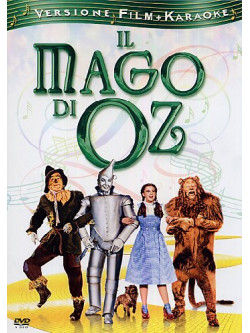 Mago Di Oz (Il) (1939) (Film+Karaoke)