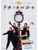 Friends - Stagione 02 (5 Dvd)
