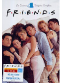 Friends - Stagione 04 (5 Dvd)