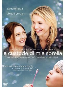 Custode Di Mia Sorella (La)