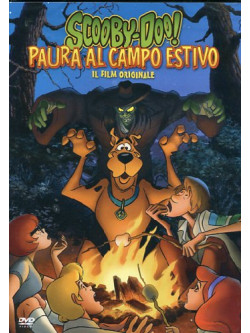 Scooby Doo - Paura Al Campo Estivo