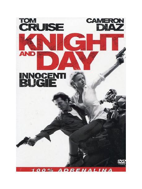 Knight And Day - Innocenti Bugie