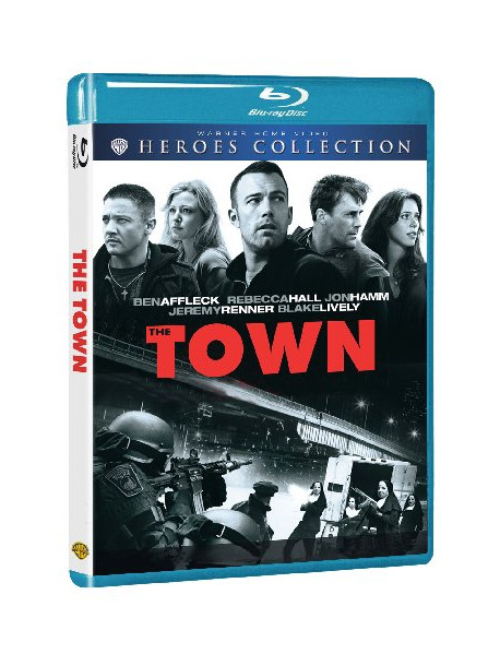 Town (The)