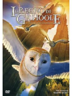 Regno Di Ga'Hoole (Il) - La Leggenda Dei Guardiani