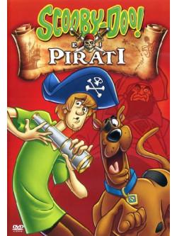 Scooby Doo E I Pirati
