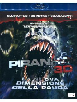Piranha (2010) (3D)