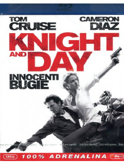 Knight And Day - Innocenti Bugie