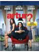 Arturo (Blu-Ray+Digital Copy)