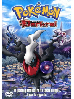 Pokemon - L'Ascesa Di Darkrai