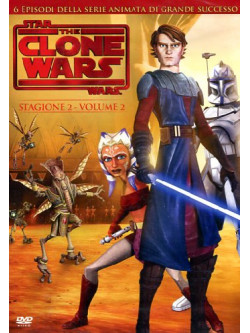 Star Wars - The Clone Wars - Stagione 02 02