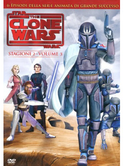 Star Wars - The Clone Wars - Stagione 02 03