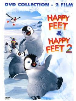 Happy Feet / Happy Feet 2 (2 Dvd)