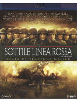 Sottile Linea Rossa (La)