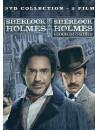 Sherlock Holmes / Sherlock Holmes - Gioco Di Ombre (2 Dvd)