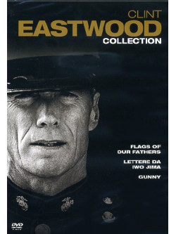 Flags Of Our Fathers / Lettere Da Iwo Jima / Gunny (3 Dvd)