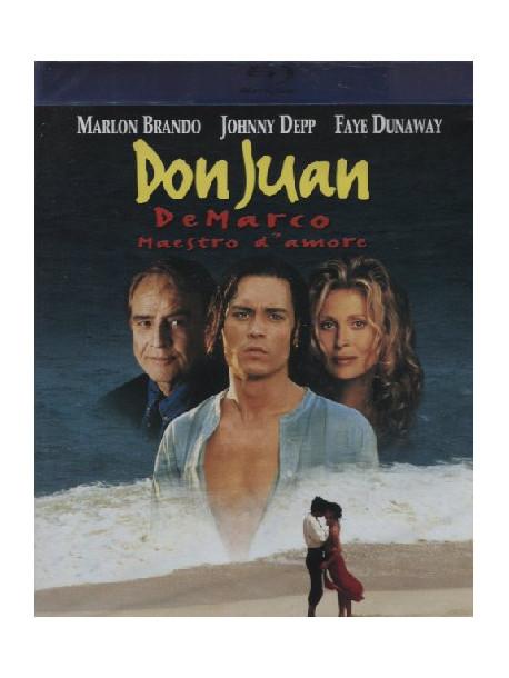 Don Juan De Marco - Maestro D'Amore