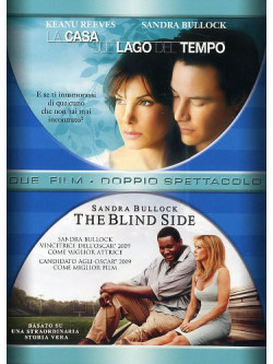 Blind Side (The) / La Casa Sul Lago Del Tempo (2 Dvd)