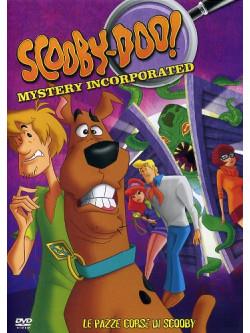 Scooby Doo - Mystery Incorporated - Stagione 01 03 - Le Pazze Corse Di Scooby
