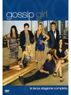 Gossip Girl - Stagione 03 (5 Dvd)