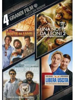 Tutti Da Ridere (4 Dvd)
