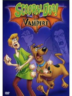 Scooby Doo E I Vampiri