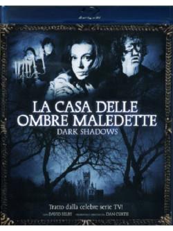 Dark Shadows - La Casa Delle Ombre Maledette