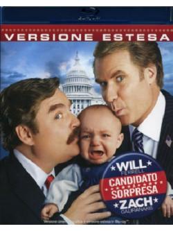 Candidato A Sorpresa (Blu-Ray+Copia Digitale)