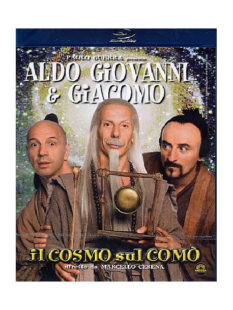 Cosmo Sul Como' (Il)