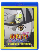 Naruto Shippuden - Il Film - L'Esercito Fantasma