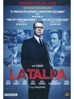 Talpa (La) (2011) (2 Dvd)